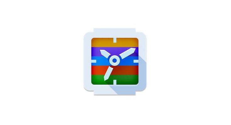 zenwatch facedesigner app