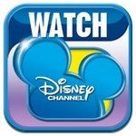 Watch Disney app choice: Channel, XD & Junior