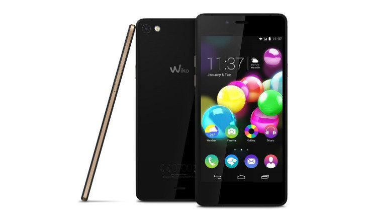 wiko pure 4g and highway star 4g announced phonesreviews. Black Bedroom Furniture Sets. Home Design Ideas