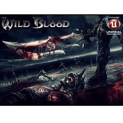 Wild Blood game for iOS and Android video released
