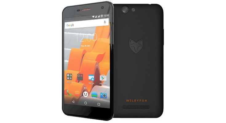 Wileyfox Spark set to debut July 12 with Cyanogen OS