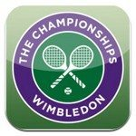 Wimbledon Championships 2012 app for iOS