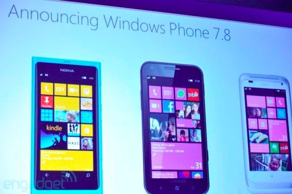 Windows Phone 7.8 update problems lead to Microsoft halt