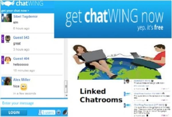 would you like chatwing on phones review