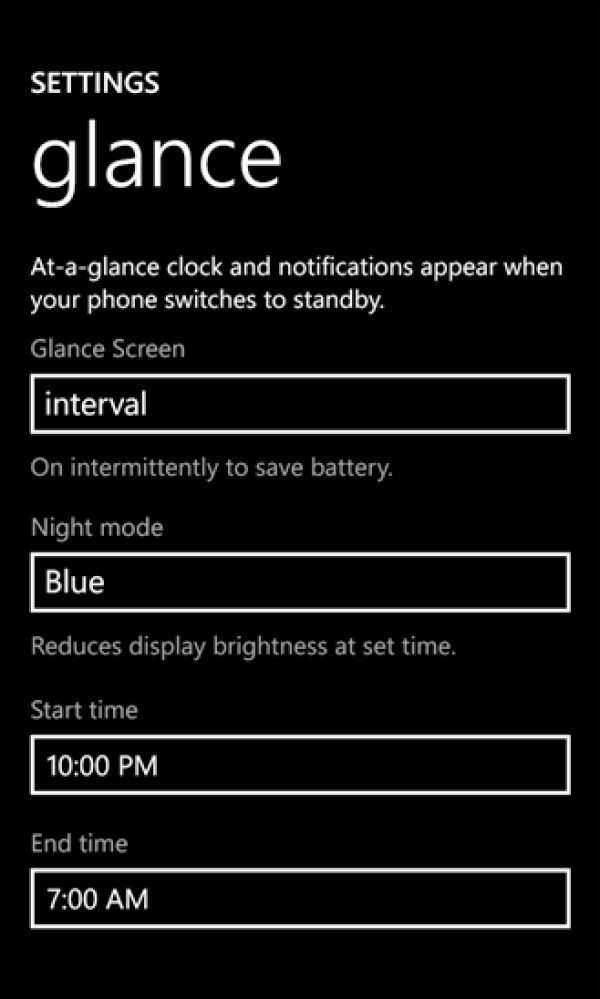 WP8 GDR3 and Bittersweet update steps up color options