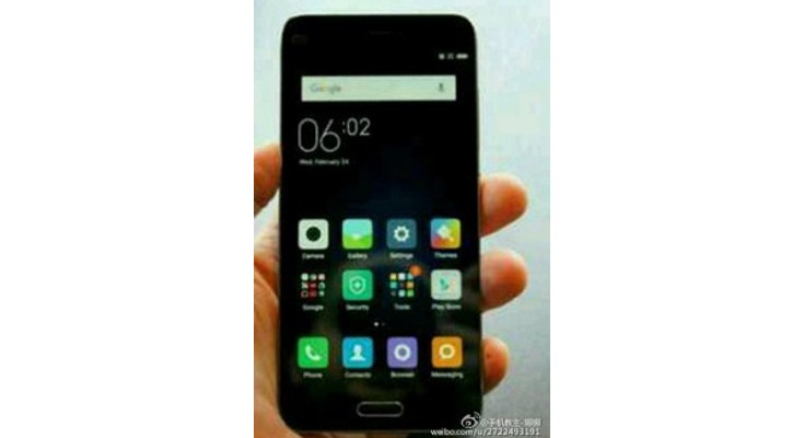 Compact Xiaomi smartphone rumored to arrive with Flagship specs