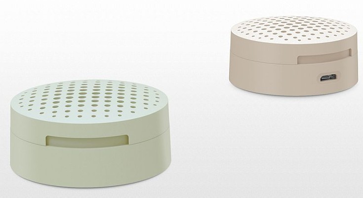 Xiaomi Portable Mosquito Repeller allows you to destroy pests on the go