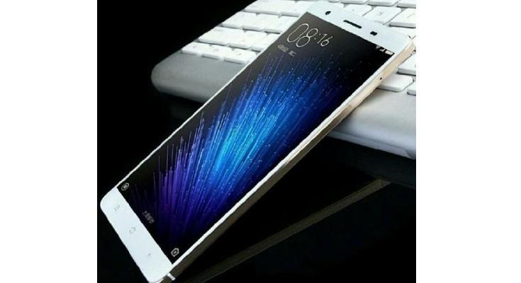 Xiaomi Mi Max photos leak alongside the Mi Band 2