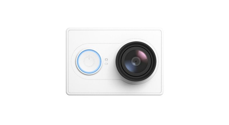 Xiaomi sets its sights on the GoPro with the Yi Action Cam