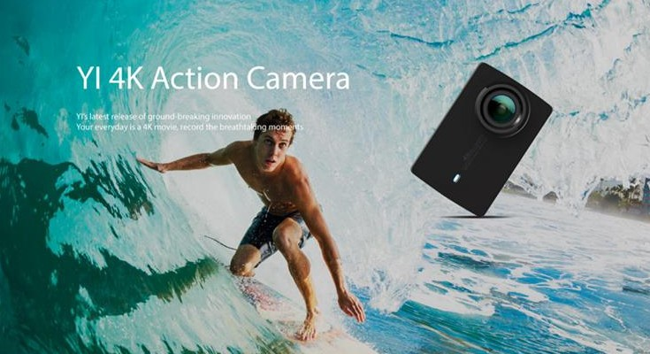 Xiaomi Yi Action Camera 2 leak reveals high-end specifications