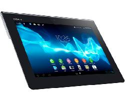 Tegra 3 powered Sony Xperia Tablet S revealed