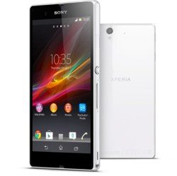 Sony Xperia Z vs Huawei Ascend D2: The 5-inchers