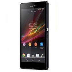 Sony Xperia Z at Phones 4 U, Register Interest Now