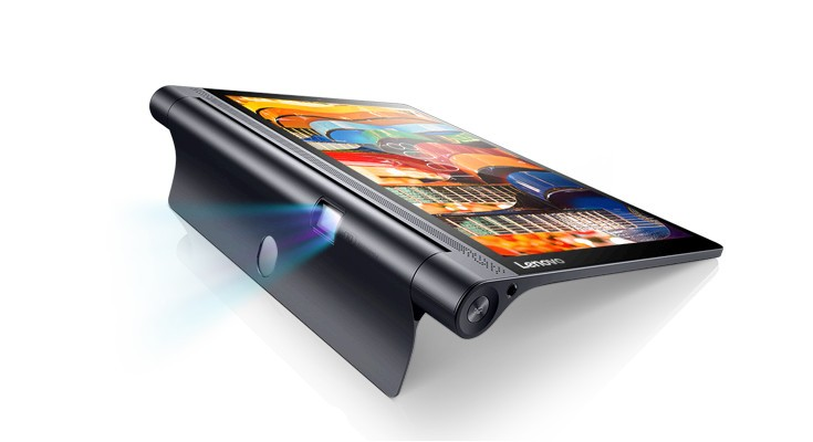 Lenovo Yoga Tab 3 Pro launched in India for Rs. 39,990