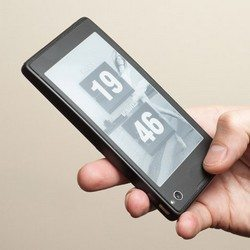 YotaPhone E-Ink Dual Screen smartphone for Russia