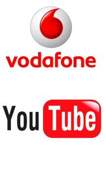 YouTube & Vodafone