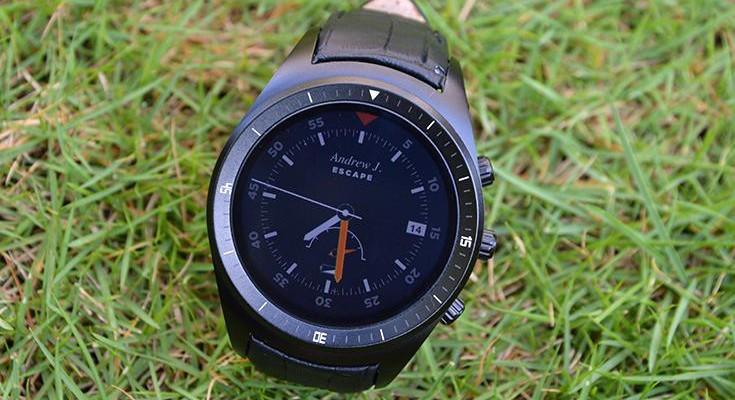 Zeaplus K18 smartwatch
