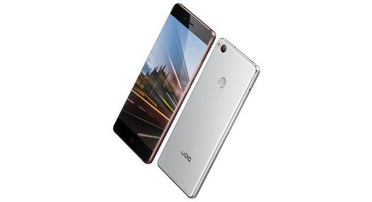 ZTE Nubia Z11 price and specifications are official, sales begin July 6