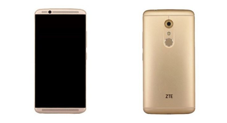 ZTE Axon 2 price listed at $599 ahead of official announcement