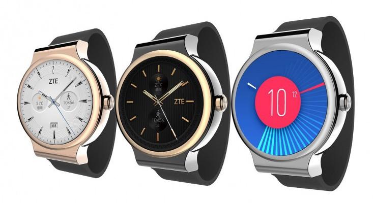 zte axon smartwatch