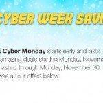 ZTE Cyber Week Sale